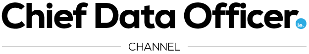 Chief Data Officer channel