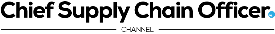 Chief Supply Chain Officer channel