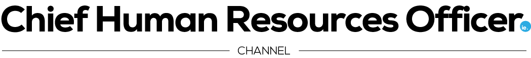 Chief Human Resources Officer channel