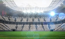 Big Data & Analytics At The World Cup