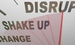 To Disrupt Or Not Disrupt