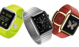 Top 5 Reasons Why The Apple Watch Is A Great Business Strategy