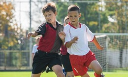The Use Of Performance Analysis In Youth Sports