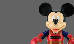 Disney Radio, More Than A Mickey Mouse Operation