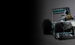 F1 And Data Analytics: It's A Numbers Game‏‏
