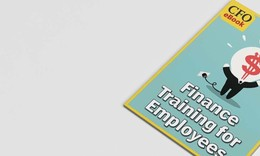 Finance Training for Employees
