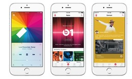 Apple Music vs Spotify - First Impressions