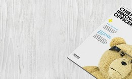 Chief Innovation Officer, Issue 5