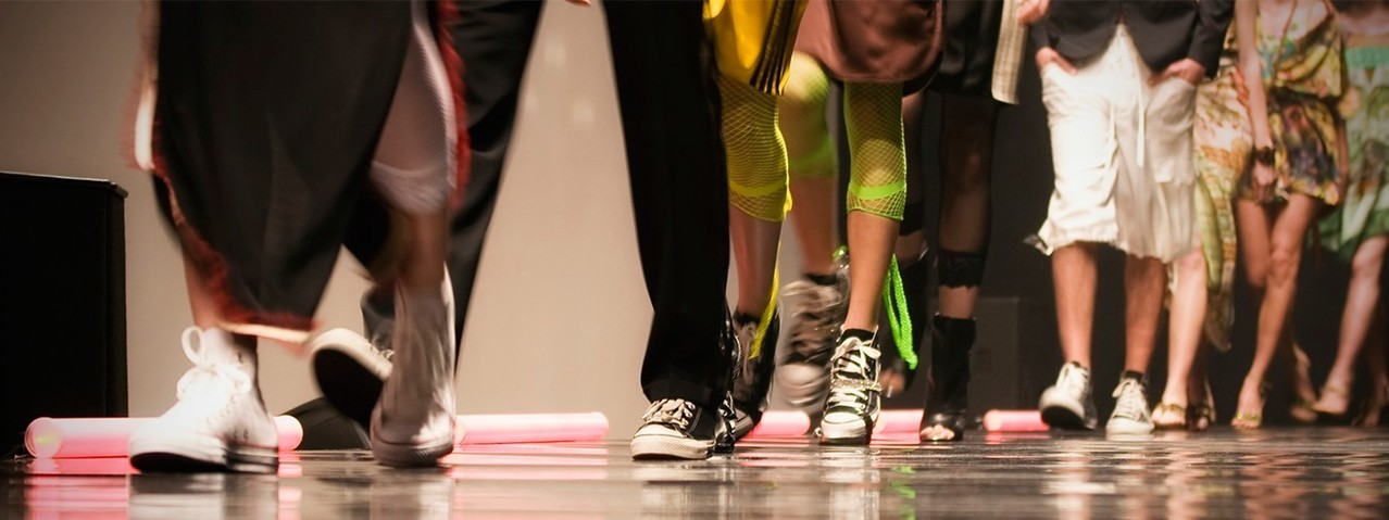 Big Data Hits the Runway: How Big Data is Changing the Fashion Industry | Articles | Big Data