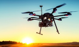 ​The Evolution of Drones - Amazon Prime Air