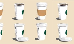 Is Starbucks Looking To Change Its Strategic Direction?