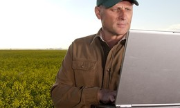 Is Big Data The Next Industrial Revolution In Farming?