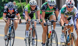Data Analytics And Elite Cyclists Work In Tandem