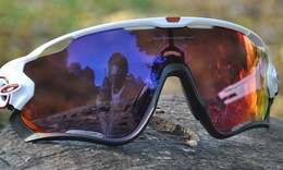 Review: Oakley Jawbreaker