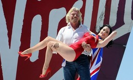 Richard Branson: The King Of Strategic Diversification