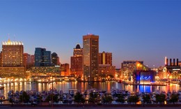 Baltimore: The East Coast's Rising Startup Hub
