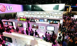 What's On Display At CES 2016?
