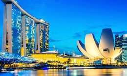Singapore Could Be The Asian Big Data Hub