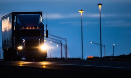 Is The Weak Freight Market Taking Its Toll On Trucking Companies?