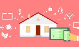 Big Data Will Rule Your Home