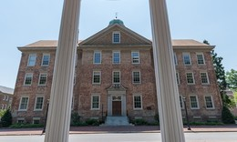 What makes brand attachment the most valuable metric to consider at UNC?