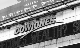 Why CIO should work closely with and influence their CEO at Dow Jones