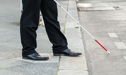 The New Technology Designed To Assist The Blind