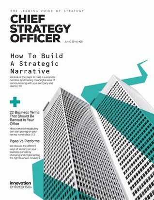 Strategy 20 cover