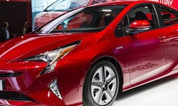 Toyota Looking To Reclaim Green Image As Profits Fall