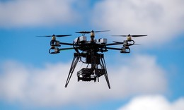 Drones: Skynet Or Safe Bet?