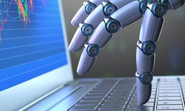 How Big Data Helps To Create Intelligent Robots
