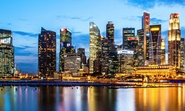 Singapore's Clunky Shift To Digital