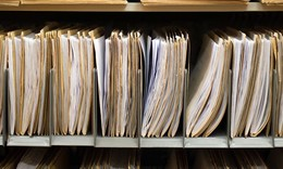Business Document Archiving – What You Need To Know