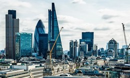 Why London Is Appointing A CDO