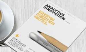 Analytics Innovation, Issue 6