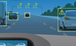 Are Everyday Commuters Ready To Share The Road With Self-Driving Cars?