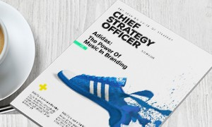 Chief Strategy Officer, Issue 21