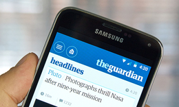 How The Guardian Is Using Analytics