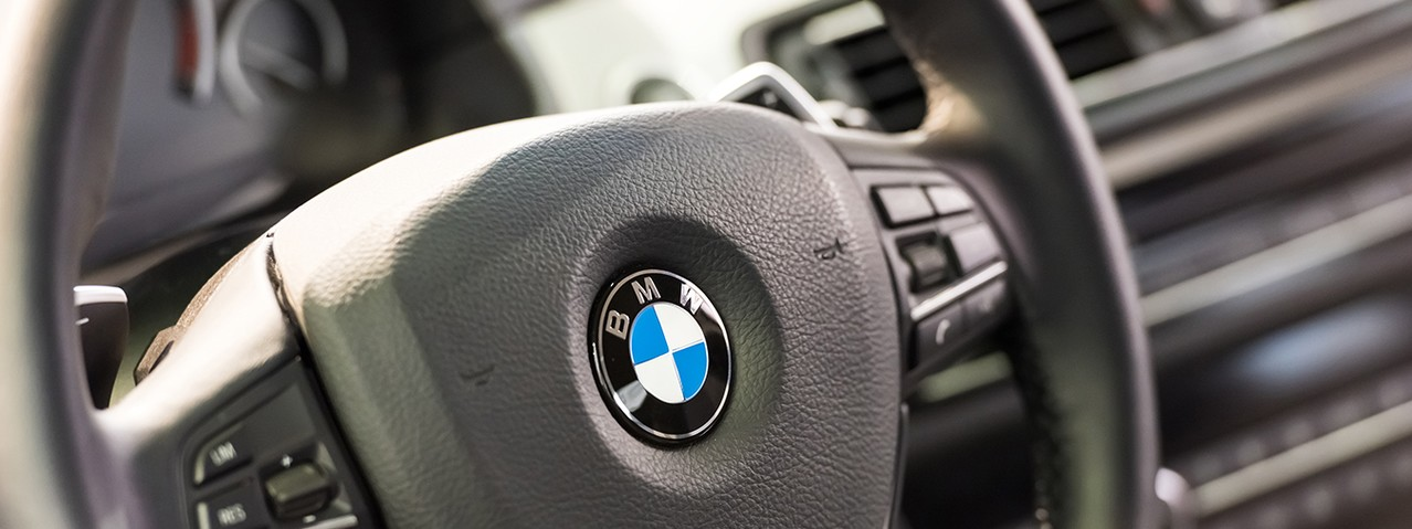 bmw organizational change I need to know the type of organizational structure bmw company.