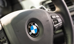 How BMW Is Implementing Organizational Change
