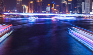Big Data in the Real World: Innovation and Scale for Rapid Business Growth