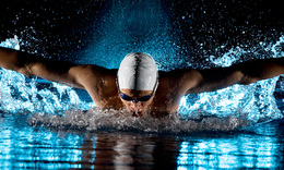 Swimming Tech And Speedo: Elite To High-Street