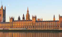 Handling Digital Transformation In The UK Parliament