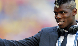 Pogba's Transfer Heralds A New Era Of Soccer Branding