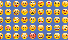 The Data In Emotion