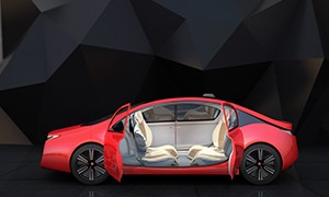 How Driverless Cars Will Take Over Roads: Hearts And Minds