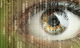 Tech Companies Want To Own Your Iris