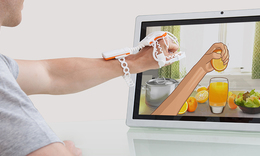 Smart Glove To Make Stroke Rehab More Effective And Affordable