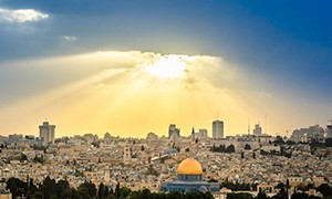 Israel's FinTech Scene Leads The Way