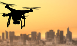 Can Drones Be Taken Seriously In The Supply Chain?